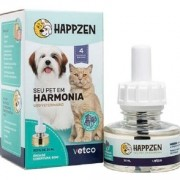 Happzen Vetco Refil 30ml