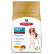 Ração Hill' Cães Adultos Mobilidade Saudável - 7,5 KG