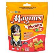MAGNUS BISCOITO MIX 500 G