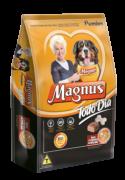 Ração Magnus Todo Dia Cães Adultos Carne - 15 KG