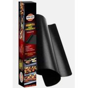 Manta Prime Grill Para Churrasqueira Teflon Original !