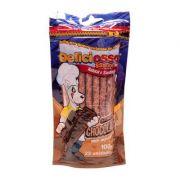 Ossos Deliciosso Palito Fino Chocolate - 100gr