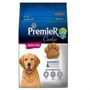 Petisco Premier Cookie Cães Adultos 250gr