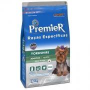 Ração Premier Raças Específicas Yorkshire Adulto - 2,5 KG