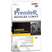 Ração Premier Nutrição Clínica Cães Adultos Cardio - 2 KG