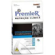 Ração Premier Nutrição Clínica Cães Hipoalergênico - 2 KG