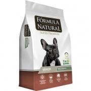 Ração Fórmula Natural Cães Sênior Raças Mini e Pequenas - 7 KG