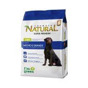 Ração Formula Natural Light para Cães Adultos de Porte Médio e Grande - 14 KG