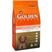 Ração Golden Fórmula Cães Filhotes Frango Mini Bits - 10,1 KG