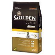 Ração Golden Gatos Adultos Frango - 1KG