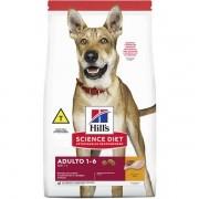 Ração Hill´s Cães Adultos 12kg