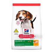 Ração Hills Cães Filhotes 6kg