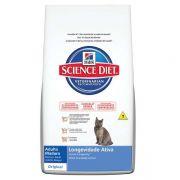 Ração Hills Science Diet Feline Adulto Maduro Longevidade Ativa 3kg