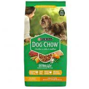 Ração Nestlé Purina Dog Chow  Cães Adulto Raças Pequenas Frango E Arroz 15kg
