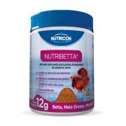 RACAO NUTRICON NUTRIBETTA 12GR