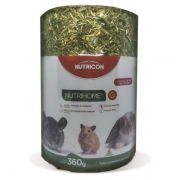 RACAO NUTRICON NUTRIHOME G TUBO 360G