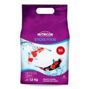 RACAO NUTRICON STICKS FOOD MIX 1,5KG