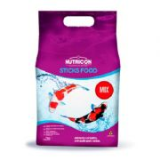 RACAO NUTRICON STICKS FOOD MIX 3KG
