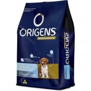 Ração Origens Cães Filhotes Mini e Pequenos 10,1kg