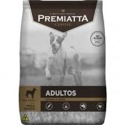 Ração Premiatta Classic para Cães  Raças Médias e Grandes 15kg