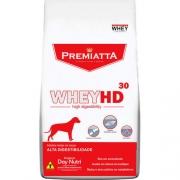 Ração Premiatta HD Alta Digestibilidade Cães Adultos- 12kg