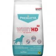 Ração Premiatta HD Alta Digestibilidade Cães Filhotes - 3kg