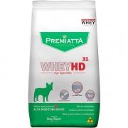 Ração Premiatta HD Alta Digestibilidade Cães Raças Pequenas 6kg