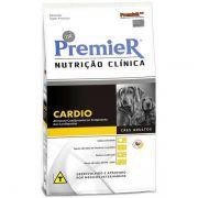 Ração Premier Nutrição Clínica Cães Adultos Cardio - 10,1 KG