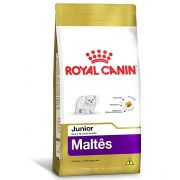Racao Royal Canin Maltes Junior 1 Kg