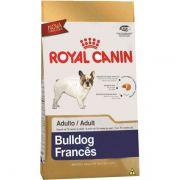 Ração Royal Canin Raças Bulldog Francês Adulto 2,5kg