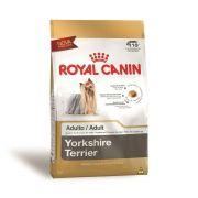 Ração Royal Canin Raças Específicas Yorkshire Adulto 7,5kg