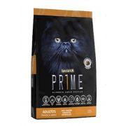 Racao Special Cat Prime Adulto Frango 10,1kg