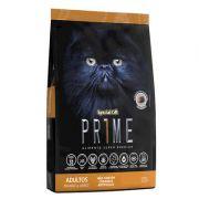 Racao Special Cat Prime Adultos Frango 20kg