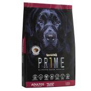 Ração Special Dog Prime Super Premium Cães De Grande Porte 15kg