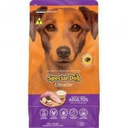 Ração Special Dog Ultralife Cães Adultos Raças Pequenas 3kg