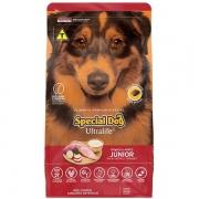 Ração Special Dog Ultralife Cães Filhotes Raças Media e Grandes 15kg