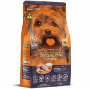 Ração Special Dog Ultralife Cães Senior Raças Pequenas 10.1kg