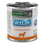 Ração Úmida Farmina Vet Life Convalescence Cães 300g