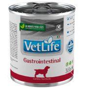 Ração Úmida Farmina Vet Life Gastrointestinal Cães 300g