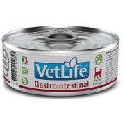 Ração Úmida Farmina Vet Life Gastrointestinal Gatos 85g