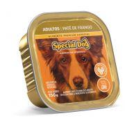 Ração Úmida Special Dog Patê Frango Cães Adultos 150Gr