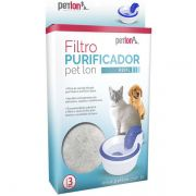 Refil Petlon Filtro Purificador