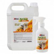 Removedor e Desodorizador Broyal Pet Clean 500ml