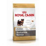 Ração Royal Canin Raças Especificas Yorkshire Junior 2,5 Kg