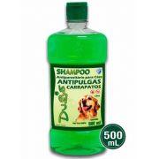 Shampoo Dugs Antipulgas  e Carrapatos - 500ML