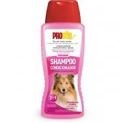 Shampoo e Condicionador Procao para Cães 500ml
