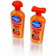 Shampoo Genial Pet Anti-Pulgas PH Neutro - 500ML