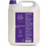 Shampoo Pelos Dourados Hydra Pet Society 5l