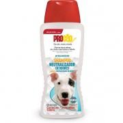 Shampoo Procão Neutralizador de Odores 500 ml