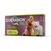 Suplemento Alimentar Avert Queranon Cães e Gatos 5 Kg 30 Capsulas